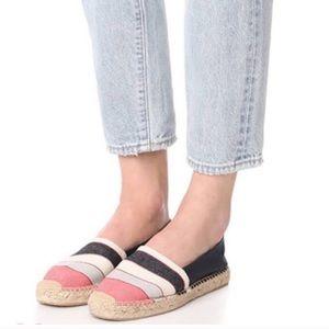 Sam Edelman Verona Espadrille Shoes Size 7